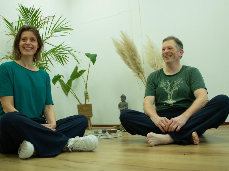 massagetherapeuten duo massage