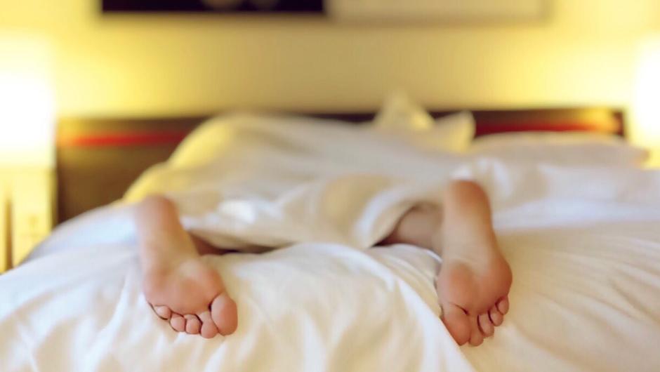 tips om lekker te slapen